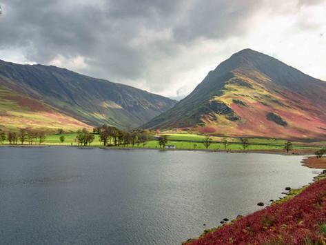 Lake District: 10 mejores rutas de senderismo circulares