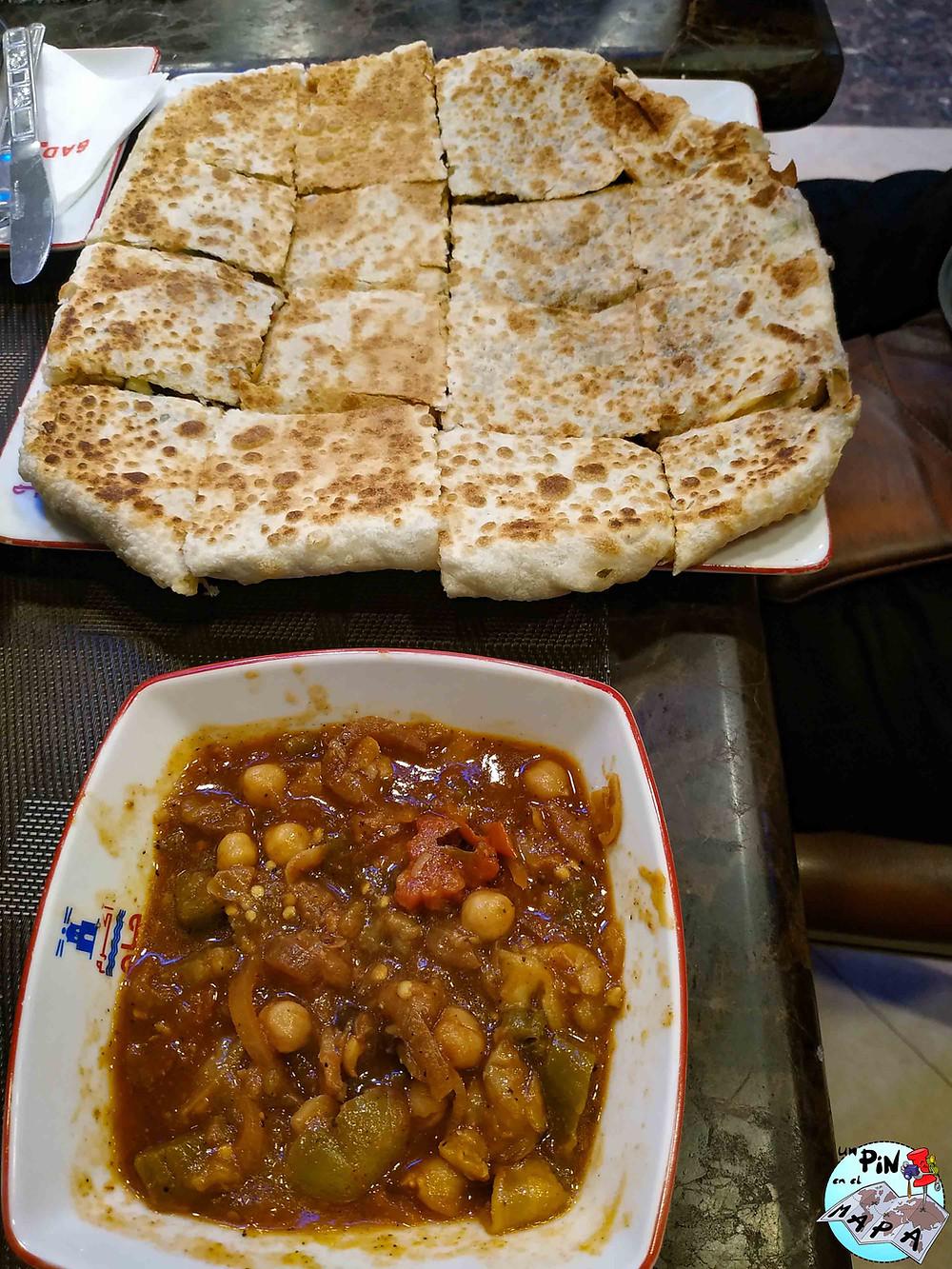 Restaurante Gad, Cairo | Un Pin en el Mapa