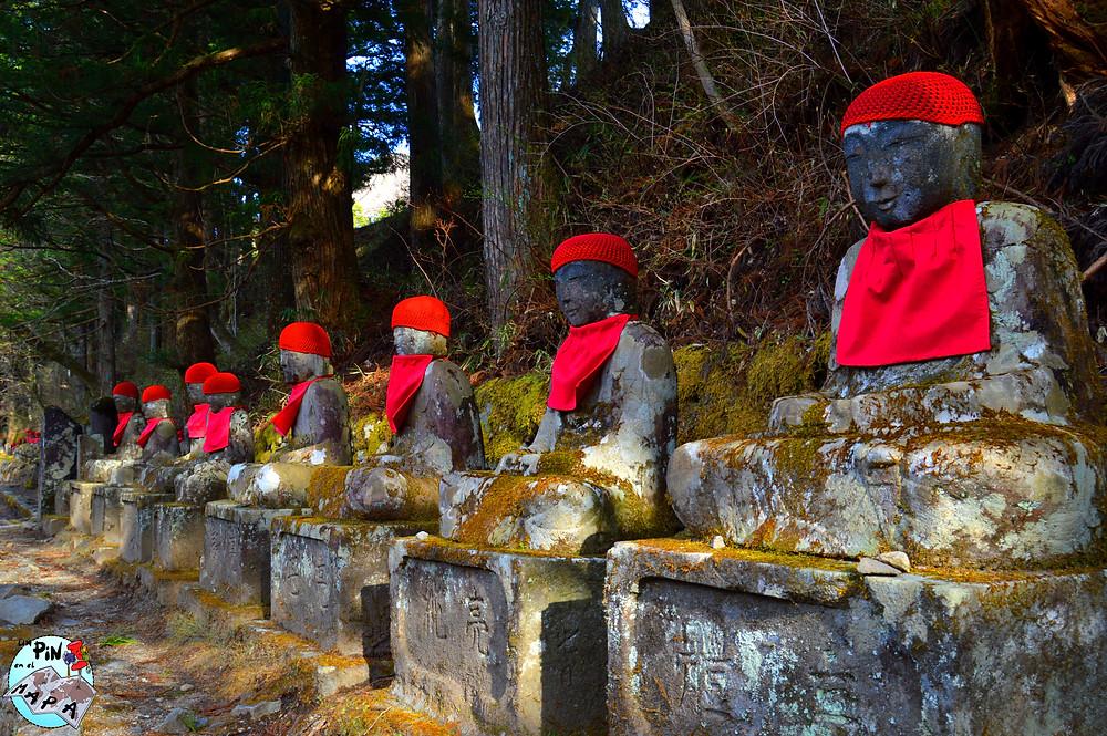 Nikko, Japón | Un Pin en el Mapa