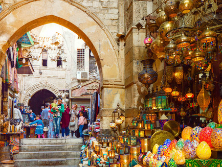 Barrio Islámico del Cairo: lugares que ver en 1 día