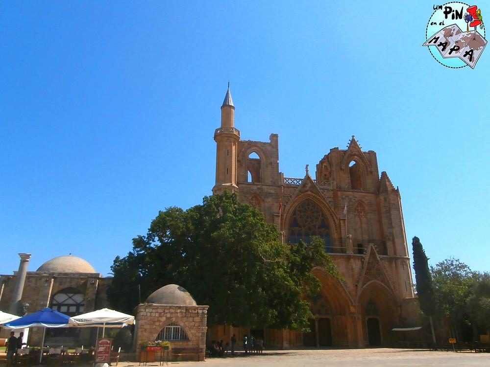 Famagusta | Un Pin en el Mapa