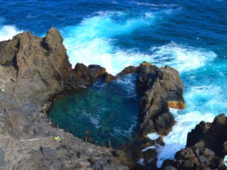Los 18 Mejores Charcos de Tenerife