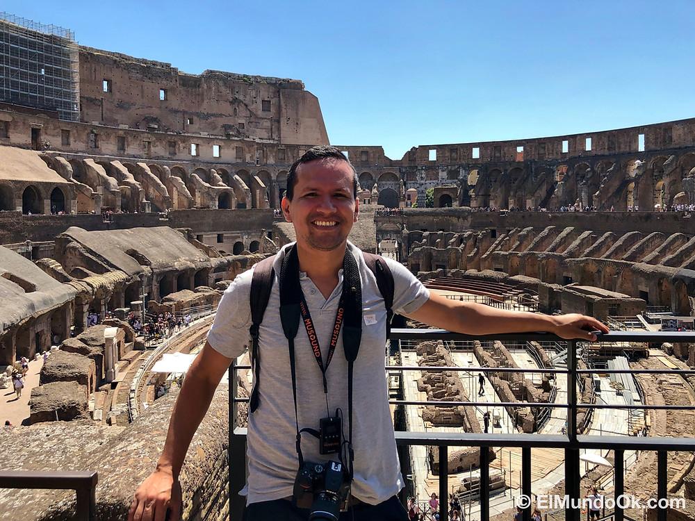 Roma | El Mundo Ok