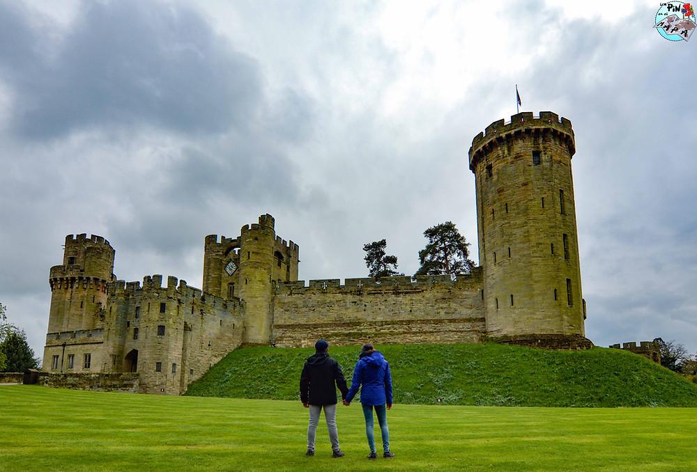 Warwick Castle | Un Pin en el Mapa