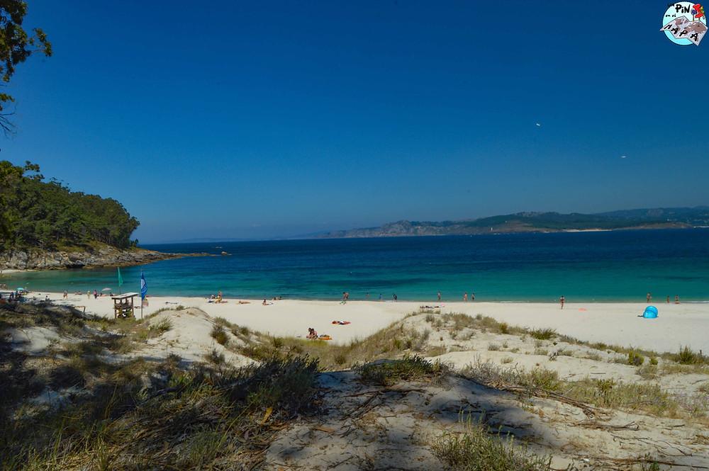 Playa de Figueiras | Un Pin en el Mapa
