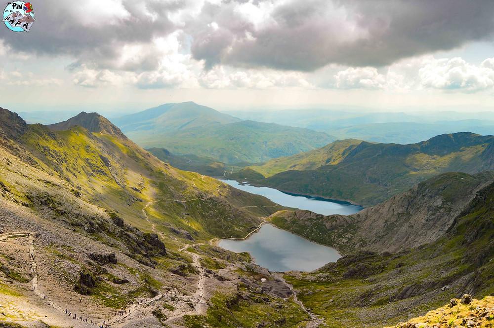 Parque Nacional de Snowdonia, Gales | Un Pin en el Mapa