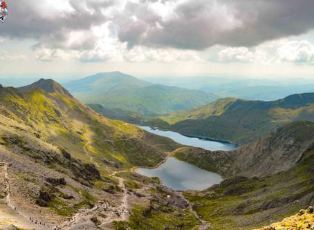 Gales: 7 lugares imprescindibles que ver en la primera visita