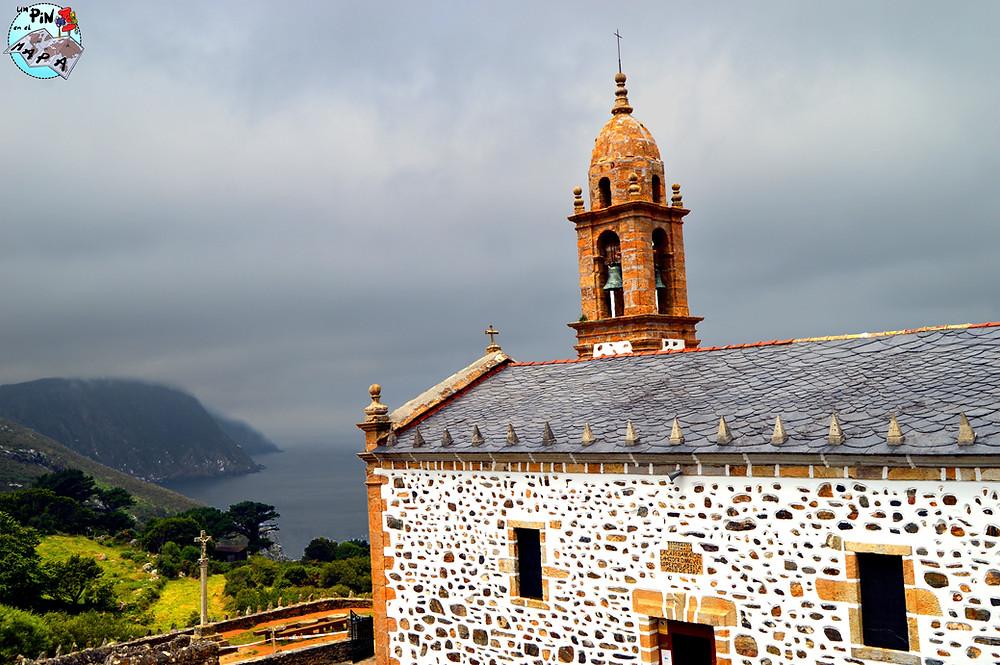 San Andrés de Teixido | Un Pin en el Mapa