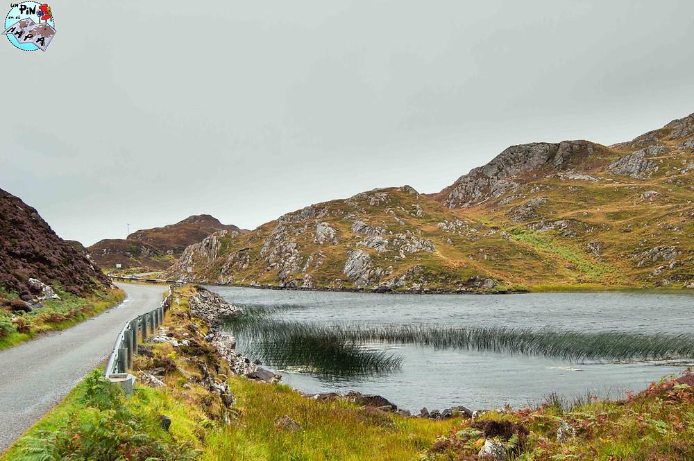 NC500, Escocia | Un Pin en el Mapa