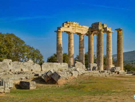 Ruinas de Antigua Nemea: 8 cosas que ver e información útil