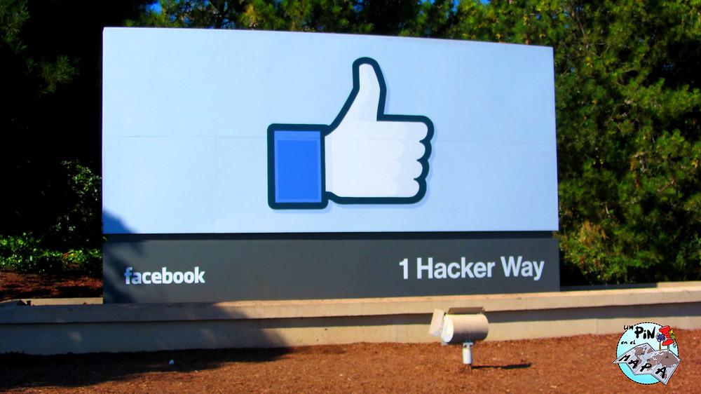 Silicon Valley | Un Pin en el Mapa