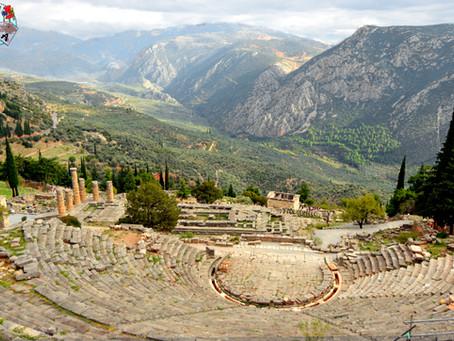 Grecia continental en 9 días: Ruta y Presupuesto