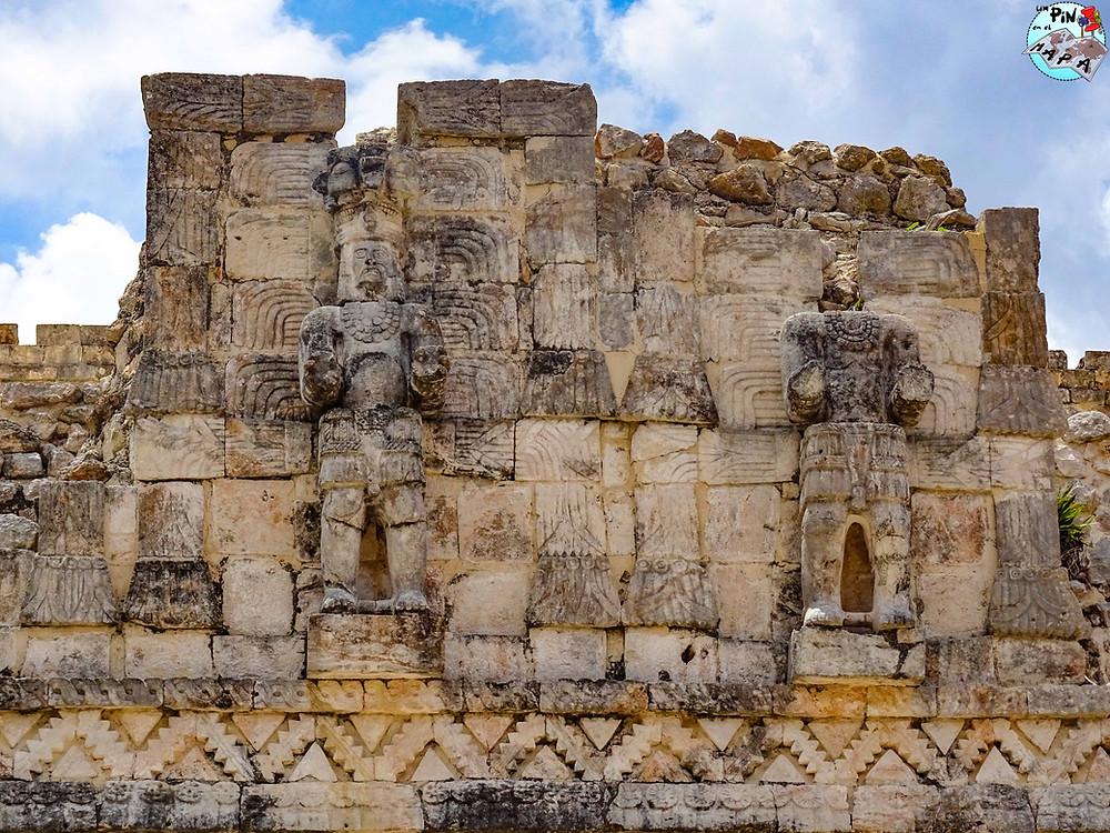 Ruinas de Kabah | Un Pin en el Mapa