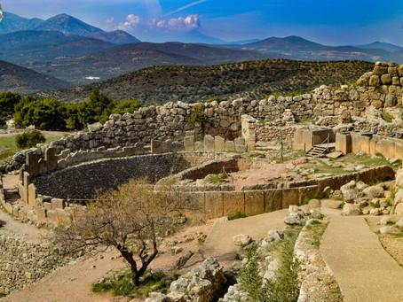 Ruinas de Micenas: 12 cosas que ver e información útil