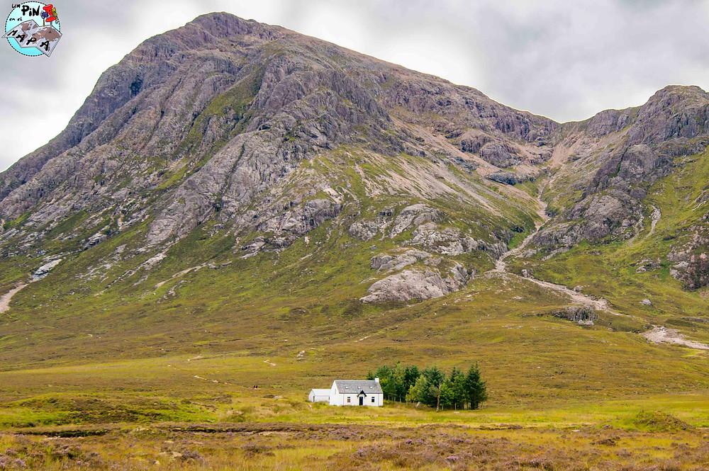 Carretera A82, Escocia | Un Pin en el Mapa