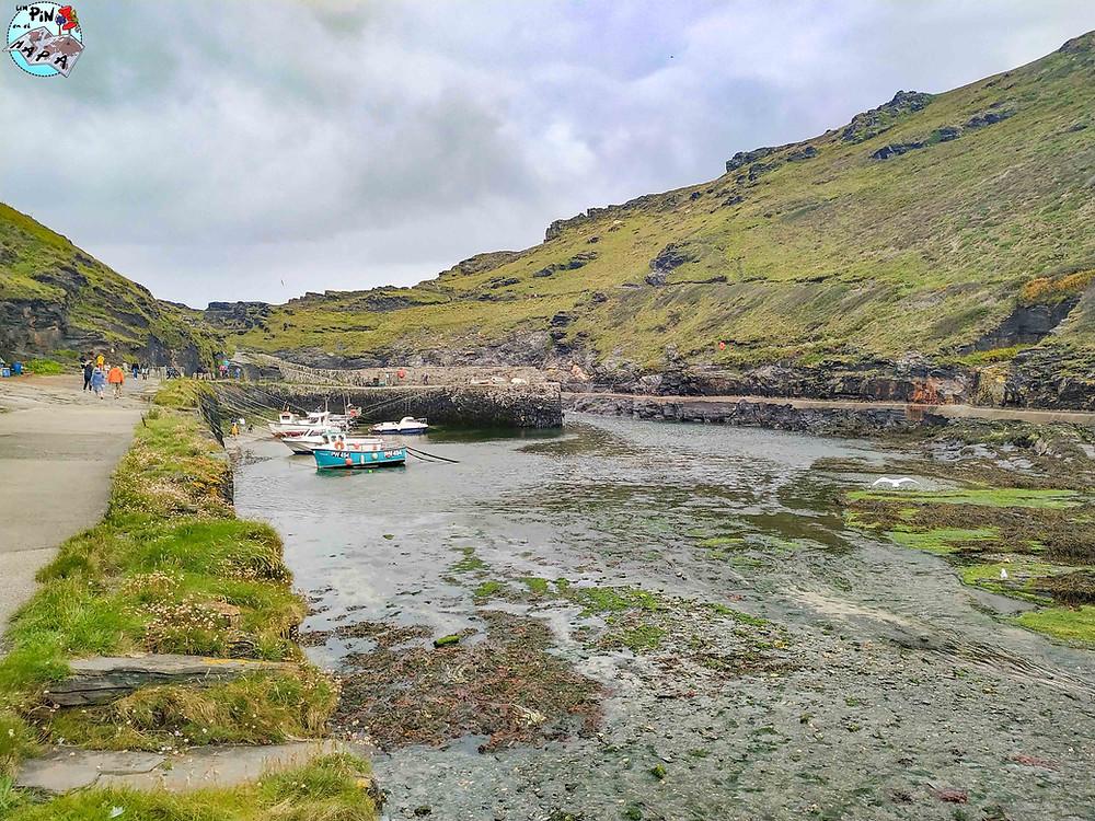 Boscastle, Cornwall | Un Pin en el Mapa