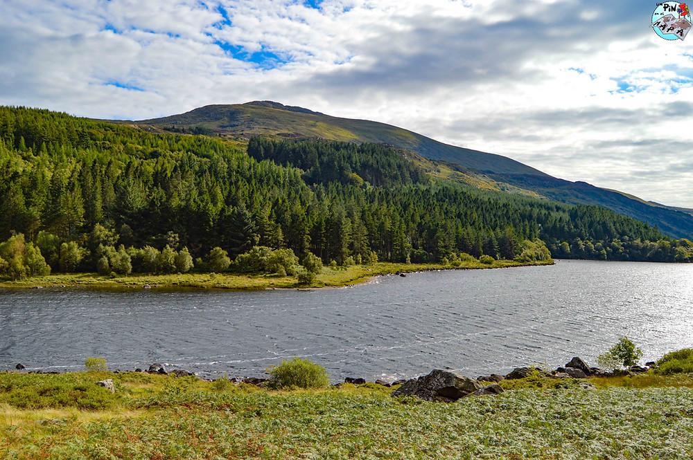 Llyn Ogwen, Snowdonia (Gales)  | Un Pin en el Mapa