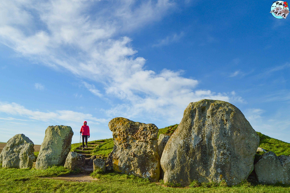 West Kennet Long Barrow | Un Pin en el Mapa