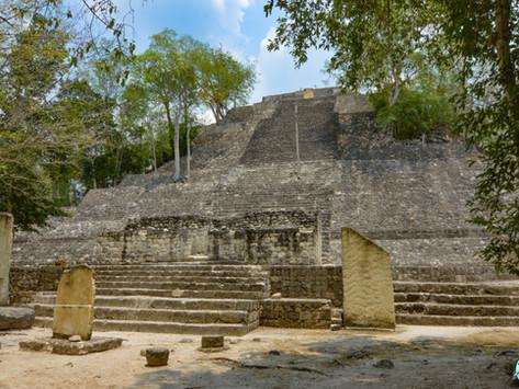 Península de Yucatán en 19 días por libre: Ruta y Presupuesto