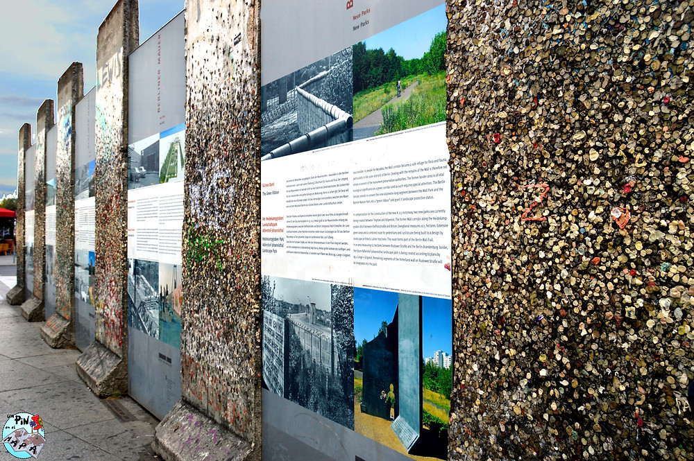 Potsdamer Platz, Berlín | Un Pin en el Mapa