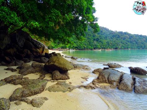 Islas Surin, el mejor snorkel de Tailandia: información útil