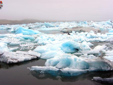 Ruta por Islandia en 10 días: presupuesto e información útil