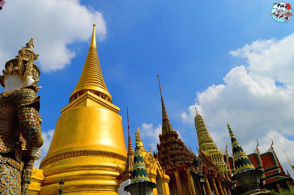 Bangkok | Un Pin en el Mapa