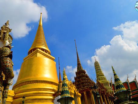 Tailandia en 17 días por libre: Itinerario y Presupuesto