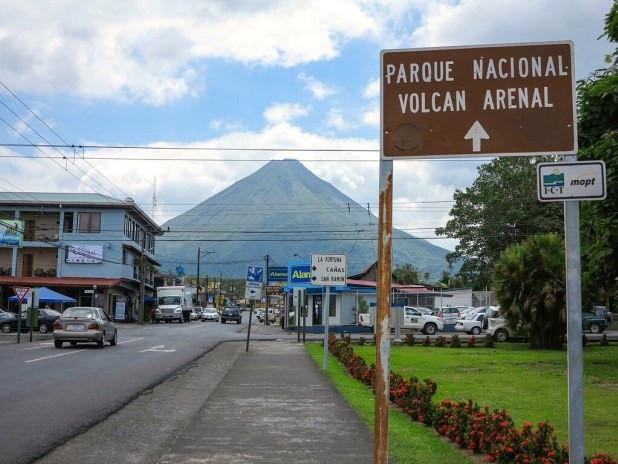 Costa Rica | La Gaveta Voladora