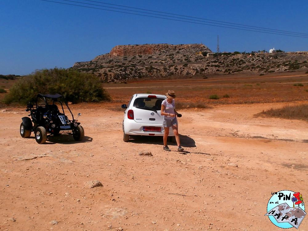 Chipre | Un Pin en el Mapa