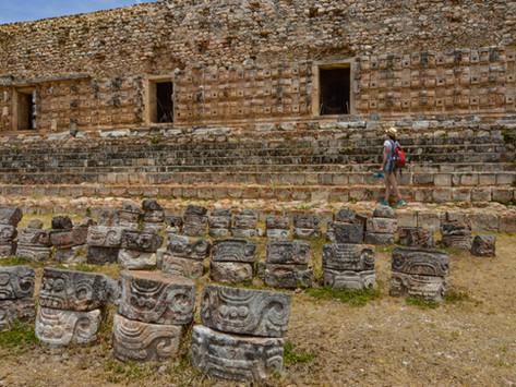 Península de Yucatán por libre: información útil y consejos
