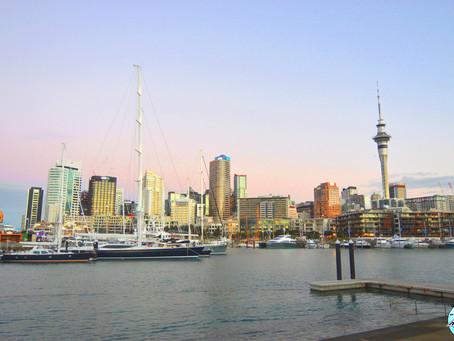 Auckland en 1 día y medio: 11 cosas imprescindibles que ver