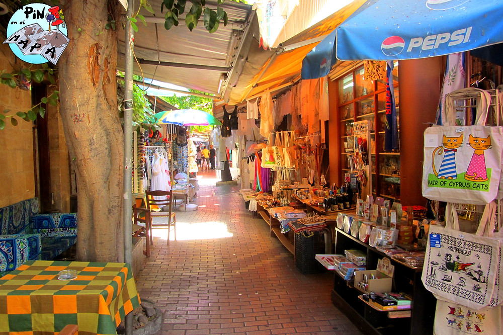Nicosia | Un Pin en el Mapa