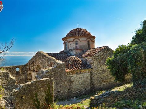 Ruinas de Mystras: 15 cosas que ver e información útil