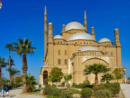 Ciudadela de Saladino en el Cairo: lugares que ver o visitar