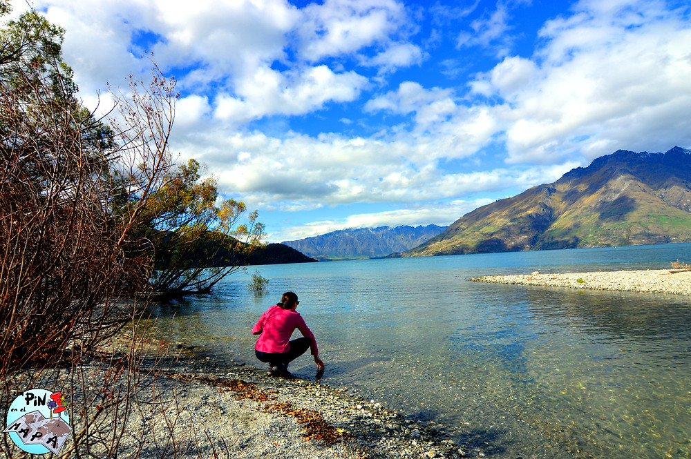 Queenstown - Glenorchy | Un Pin en el Mapa