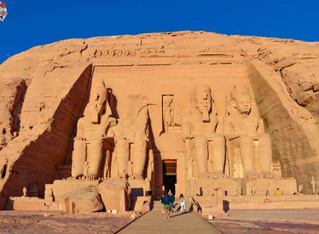 ¿Es seguro viajar a Egipto por libre? Hablamos de seguridad