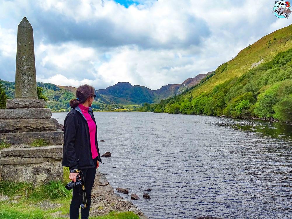 Parque Nacional de Snowdonia | Un Pin en el Mapa