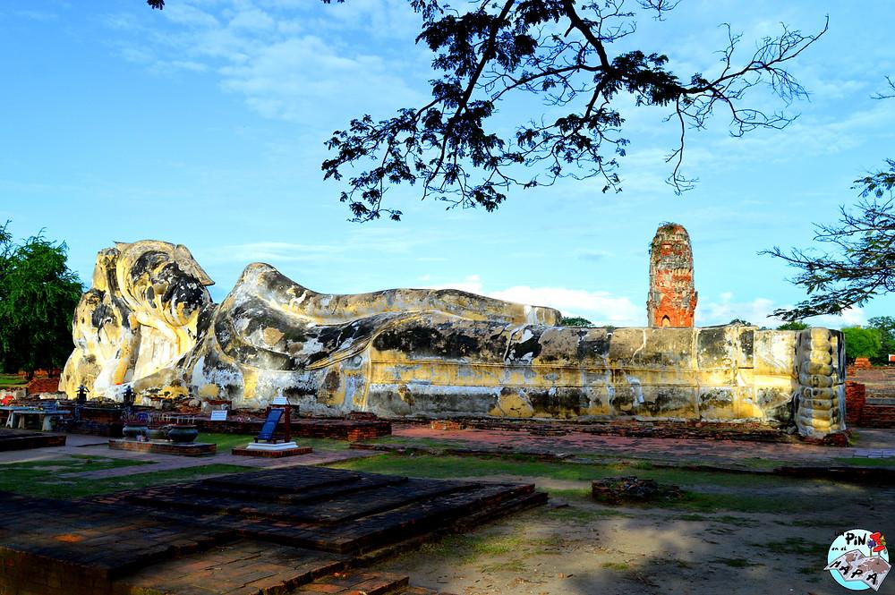 Wat Lokaya Sutha | Un Pin en el Mapa