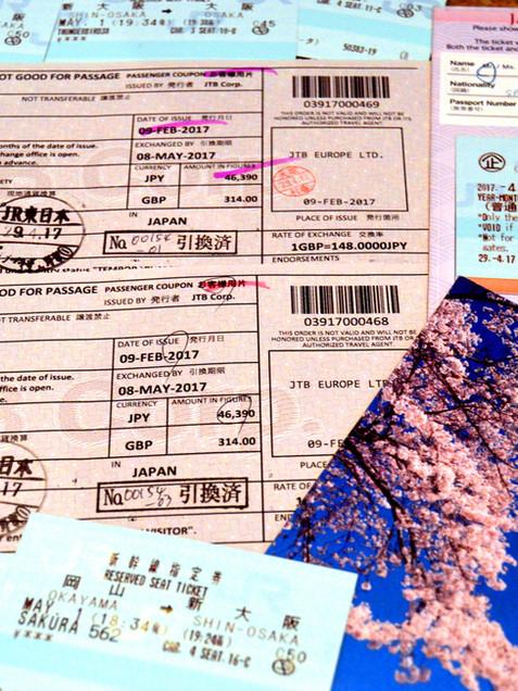 10 trucos para ahorrar en un viaje a Japón