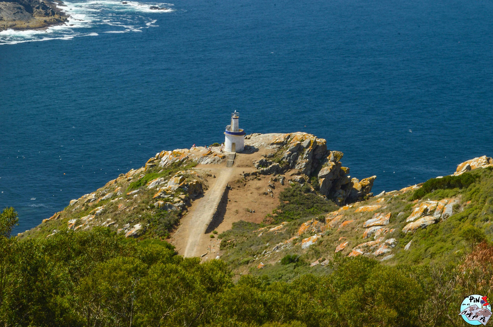 Faro da Porta | Un Pin en el Mapa