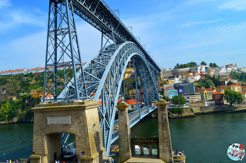 Puente Luis | Un Pin en el Mapa