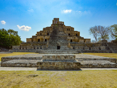 Visitar las Ruinas de Edzná: que ver imprescindibles