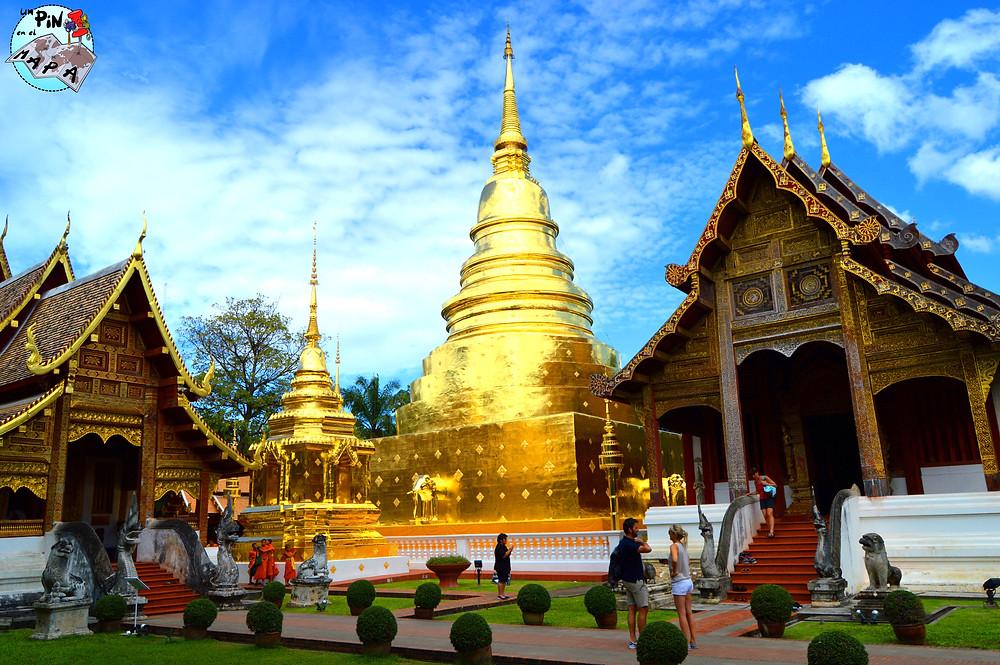 Chiang Mai | Un Pin en el Mapa
