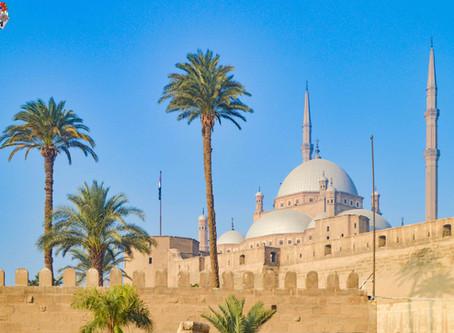 Cairo en 3 días: lugares imprescindibles que ver y ruta