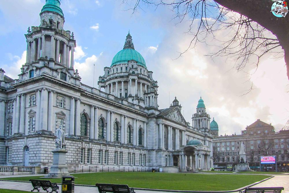 Belfast en 1 día | Un Pin en el Mapa
