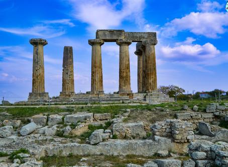 Ruinas de Antigua Corinto: 12 cosas que ver e información útil