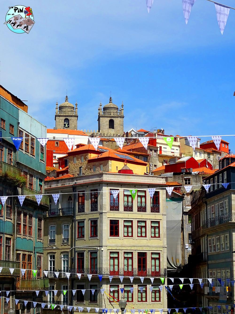 Oporto | Un Pin en el Mapa