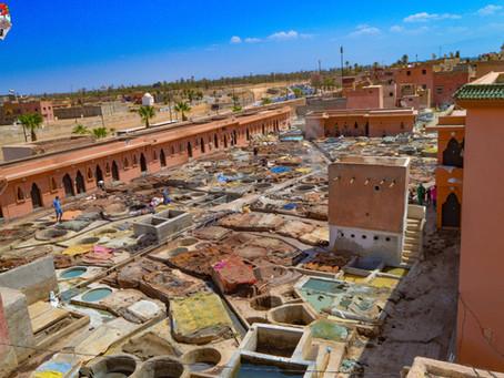 Marruecos por libre: seguridad, conducción e información útil