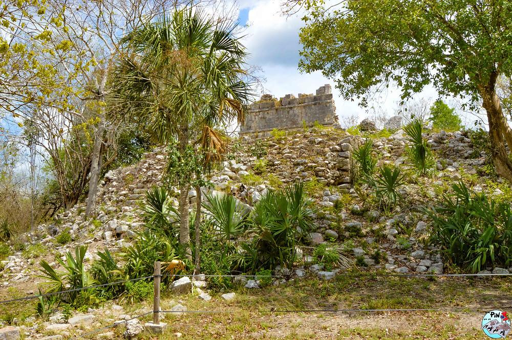 Templo del Venado en Chichén Itzá | Un Pin en el Mapa